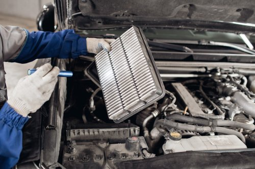 Transmission replacement and repair in Silver Spring, MD